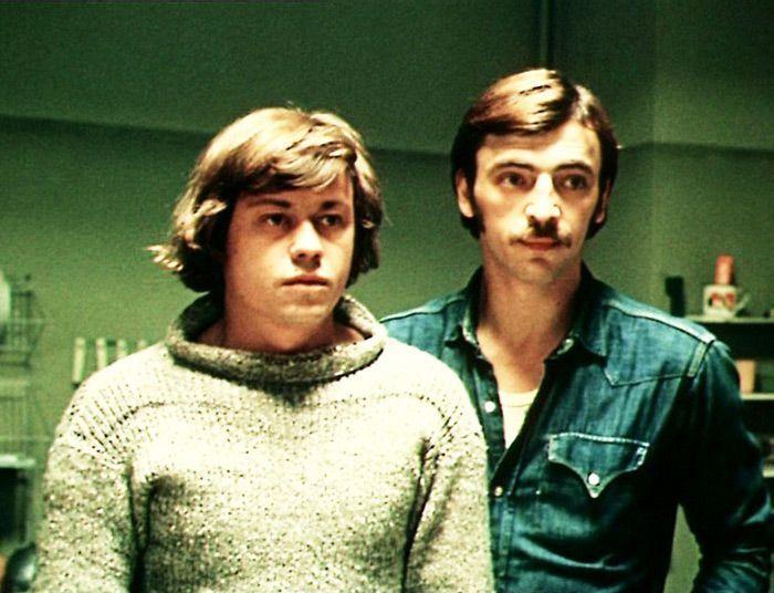 Кумиры 70-х и 80-х годов 20 века (31 фото)