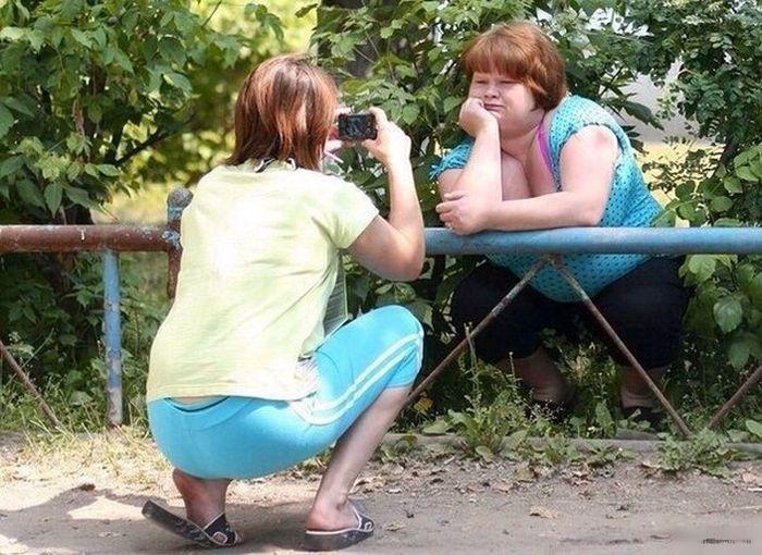 Прикольные картинки (124 фото)