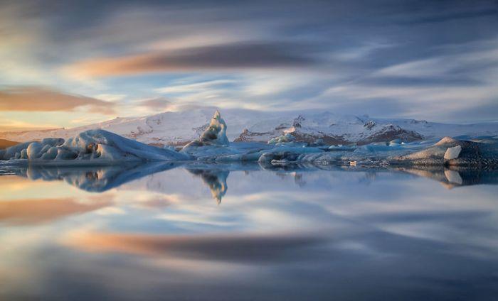 Удивительные снимки, сделанные в Исландии (19 фото)