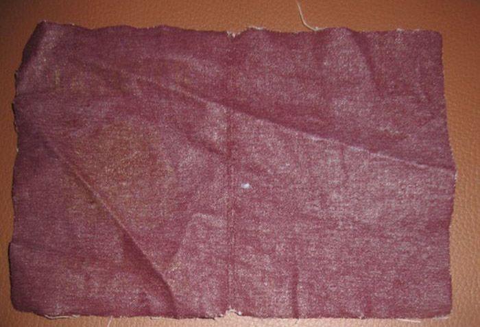 Невнимательная девушка уничтожила паспорт своего мужа (2 фото)