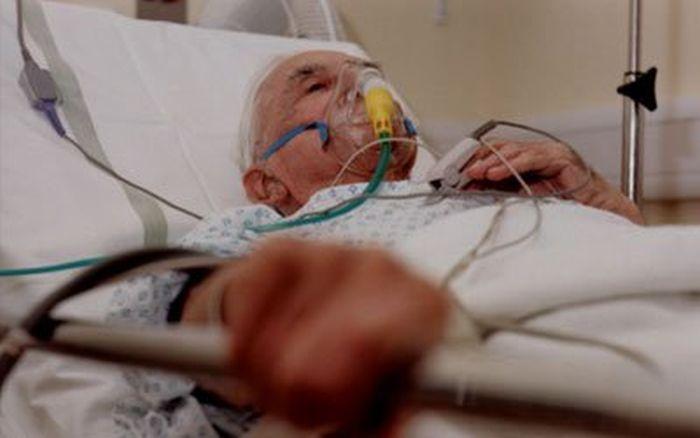 Пять вещей, о которых сожалеют перед смертью (5 фото)