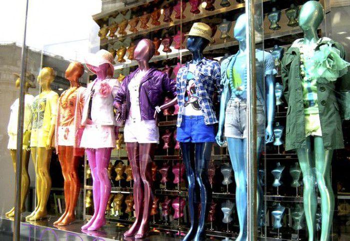 Что такое шоплифтинг, и его отличия от воровства (13 фото)