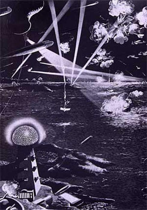 Удивительные изобретения Николы Тесла (5 фото)