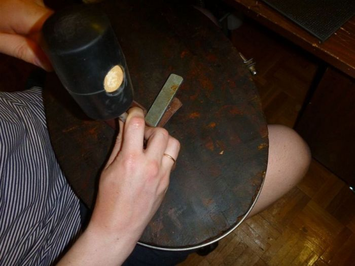 Как и из чего сделать ножны для ножа своими руками 1