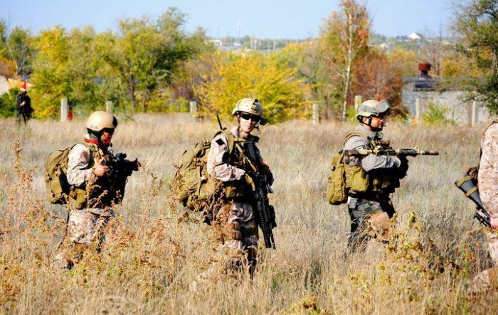 Военные хитрости для мужчин (8 фото)