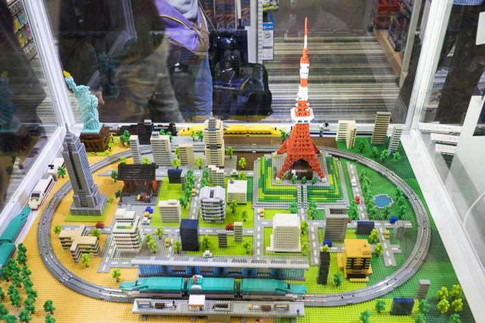 Только в Токио (82 фото)
