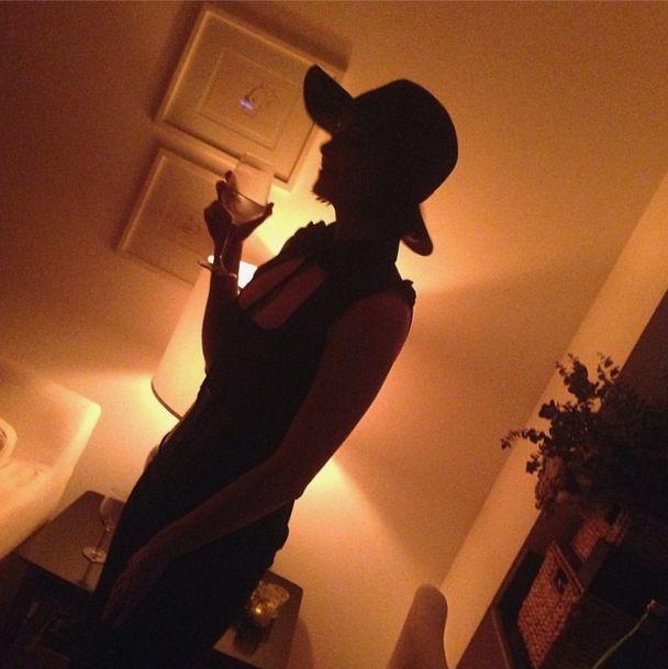 Фотографии из личного альбома Саши Грей (33 фото)