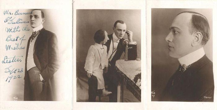 Странное убийство начала 20 века (4 фото)