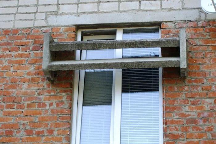 Загадка Советской архитектуры (4 фото)