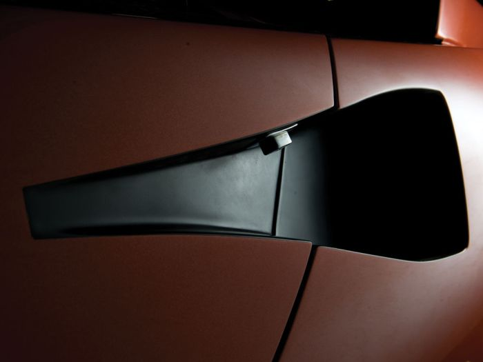 Автомобильный предел мечтаний из нашей молодости (30 фото)
