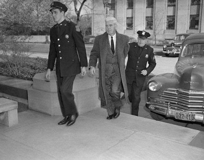 """Американский """"принц воров"""" и кошмар полицейских (7 фото)"""