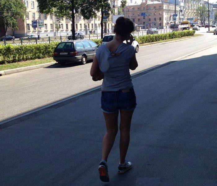 как подойти к девушке познакомиться на улице