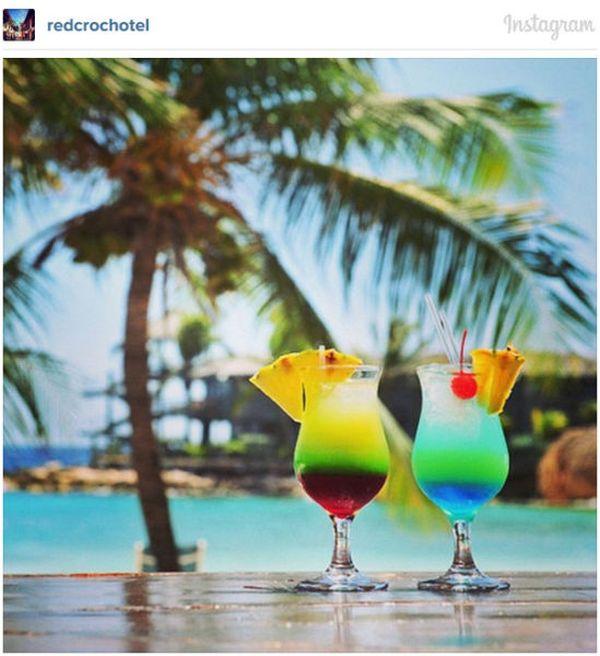В Instagram и в реальности (34 фото)