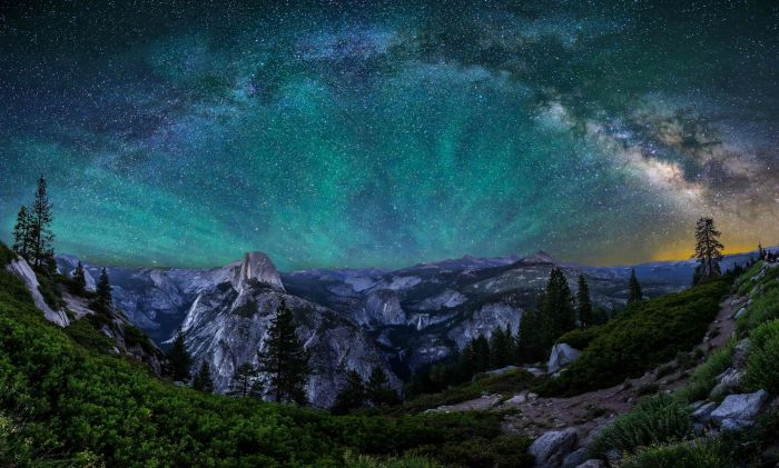Наша удивительная планета (50 фото)