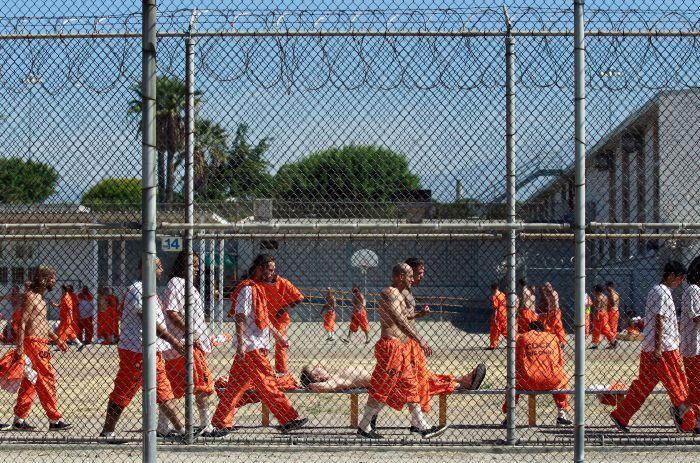 Каким увидел мир американский заключенный после 21 года отсидки