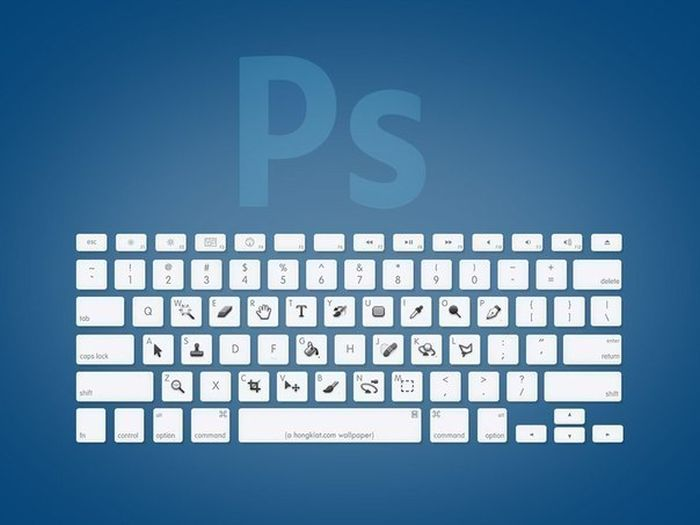Клавиатурные лайфхаки и комбинации клавиш (6 фото)