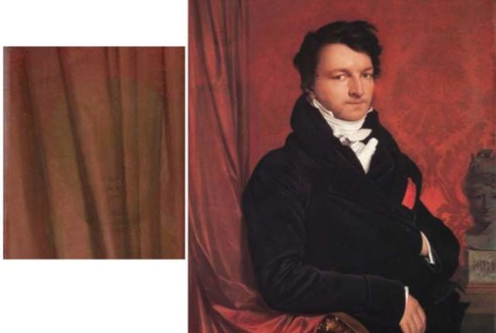 Тайный смысл некоторых классических картин (6 фото)