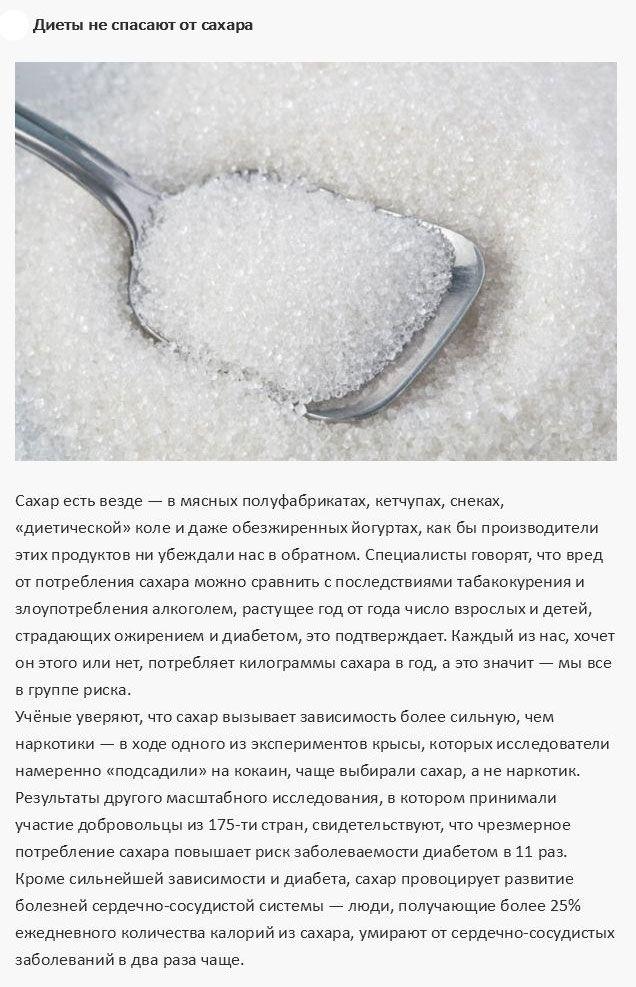 Факты о  продуктах питания, которые должен знать каждый (10 фото)