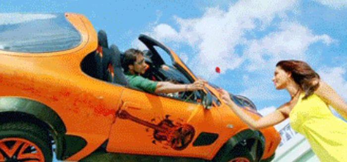 Эпические моменты из шедевров Болливуда 24 гифки