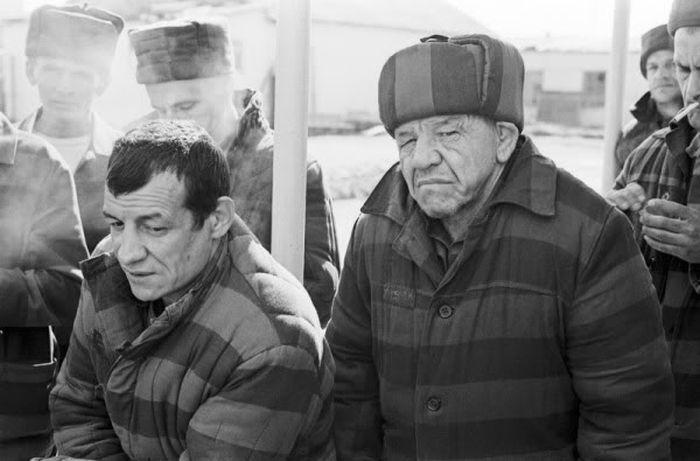 Самые опасные и влиятельные банды времен СССР (5 фото + текст)