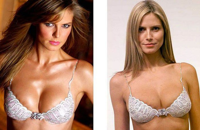 Нижнее белье от Victoria's Secret, которое стоит целое состояние (10 фото)