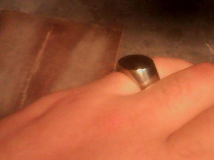 Делаем перстень своими руками (25 фото)