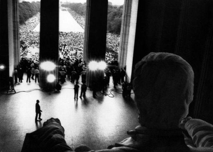 Моменты, изменившие историю всего человечества (23 фото)