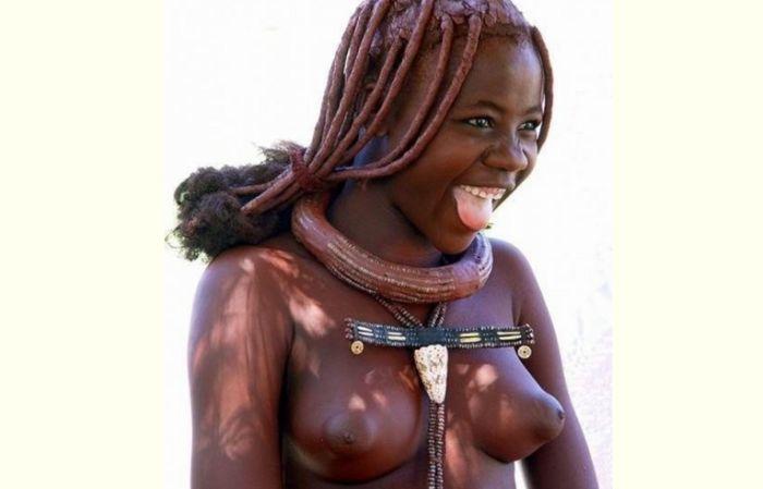 Самые странные сексуальные обычаи Африки (5 фото)