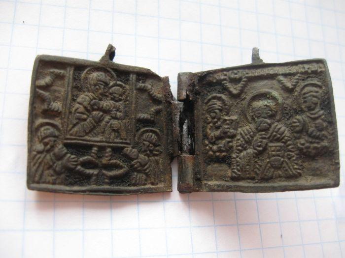 Находки и клады, обнаруженные в Липецкой области (66 фото)