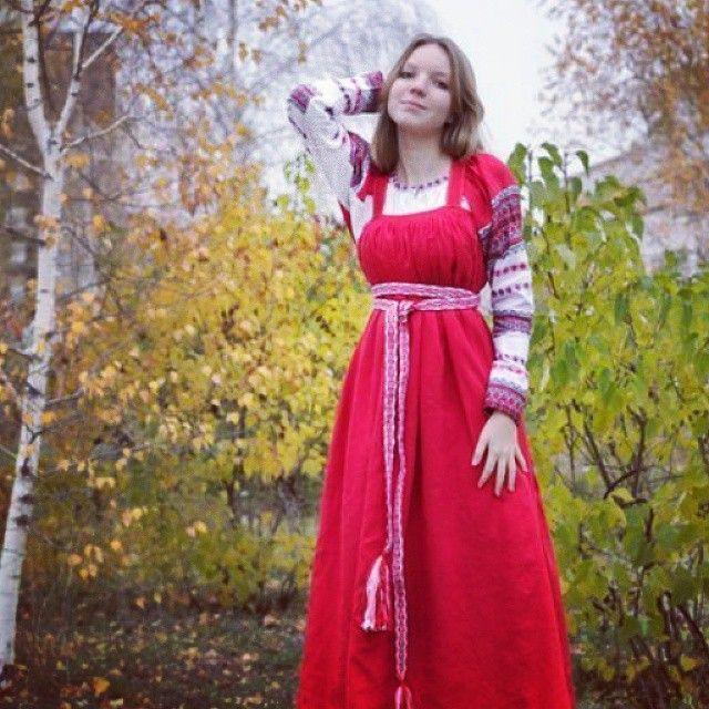 Значение славянских поверий и обычаев (12 фото)
