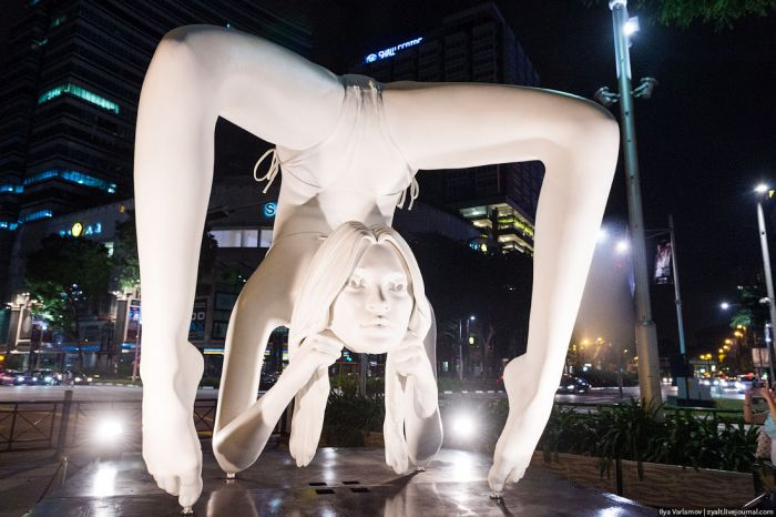 О проституции в Сингапуре 22 фото  Триникси