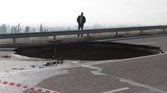 Трагедия в Крыму