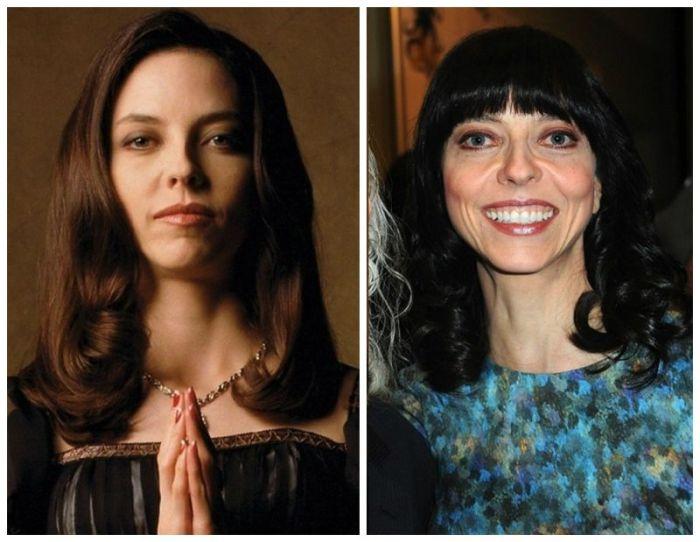 """Актеры сериала """"Баффи - истребительница вампиров"""" тогда и сейчас (14 фото)"""