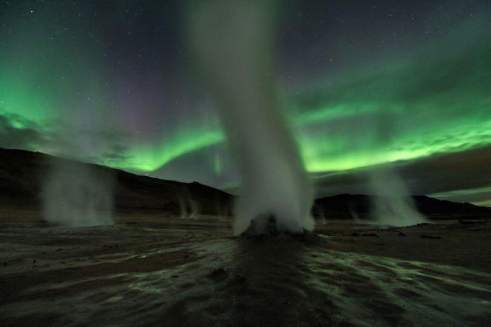 Удивительный мир вокруг нас (61 фото)