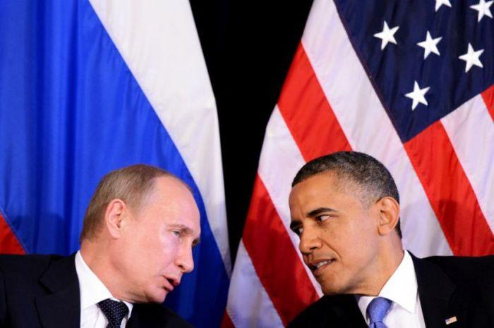 Как поступил бы русский и американский друг в различных ситуациях (15 фото)