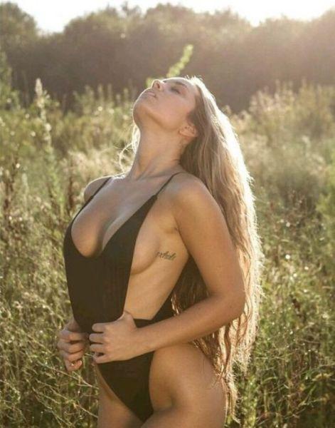 Красивые девушки для отличного настроения (56 фото)