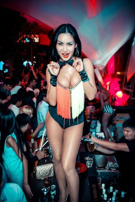 казашки на дискотеке в ночных клубах-фото