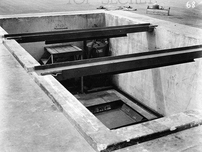 В преддверии бомбардировок Хиросимы и Нагасаки (17 фото)