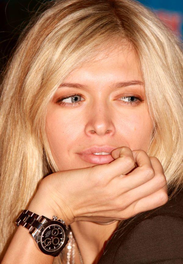 Самые красивые девушки российского кино и телевидения (30 фото)