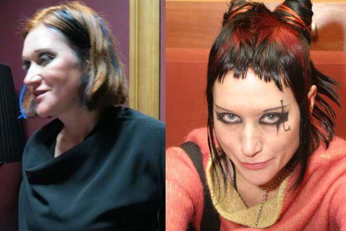 Популярные певицы российской эстрады секс фото фото 254-88