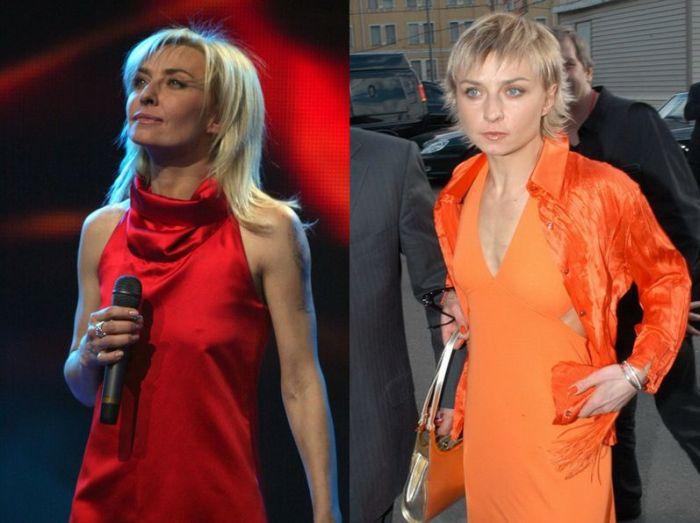 Популярные певицы российской эстрады секс фото фото 254-939