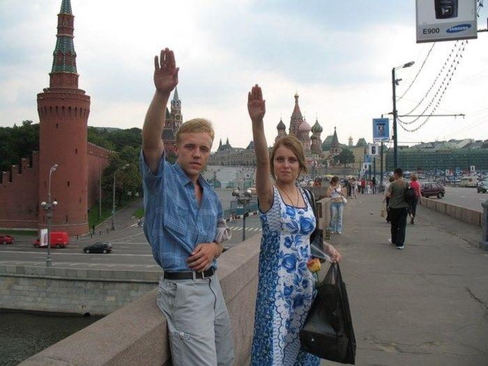 Юлия Харламова ака Нордика: новые и старые фотографии (40 фото)