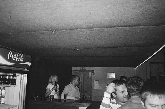 Сельская дискотека: взгляд изнутри (21 фото)