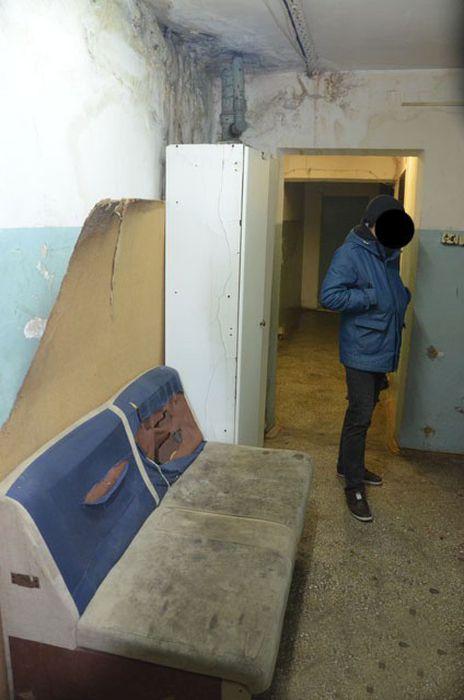 Русское гетто - Зеленая Роща, Уфа (8 фото)