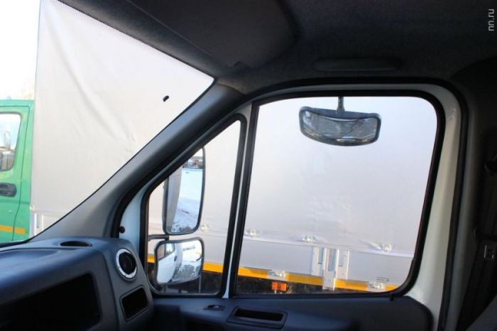 «ГАЗон NEXT» - новинка от Горьковского автозавода (23 фото)