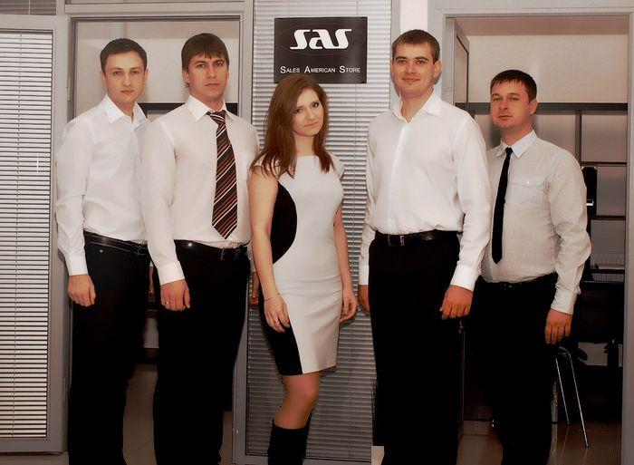 SAS (Sales American Store) закрыт. Афера века в Рунете (5 фото)