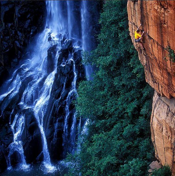 Снимки из инстаграм фотографа National Geographic (40 фото)