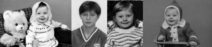 Фотографии российских спортсменов в детстве и молодости (45 фото)