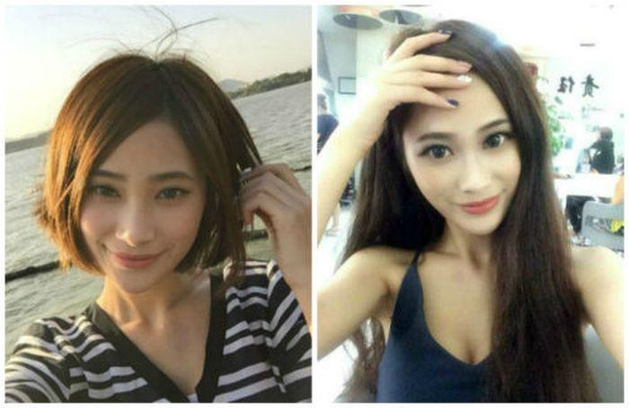 Секс с молоденькой китаянкой смотреть