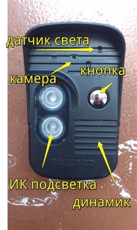Видеокамеры против хулиганов (10 фото)